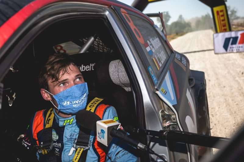 ERC JUNIOR MUNSTER HEADS TO FAFE WITH A WINNING FEELING