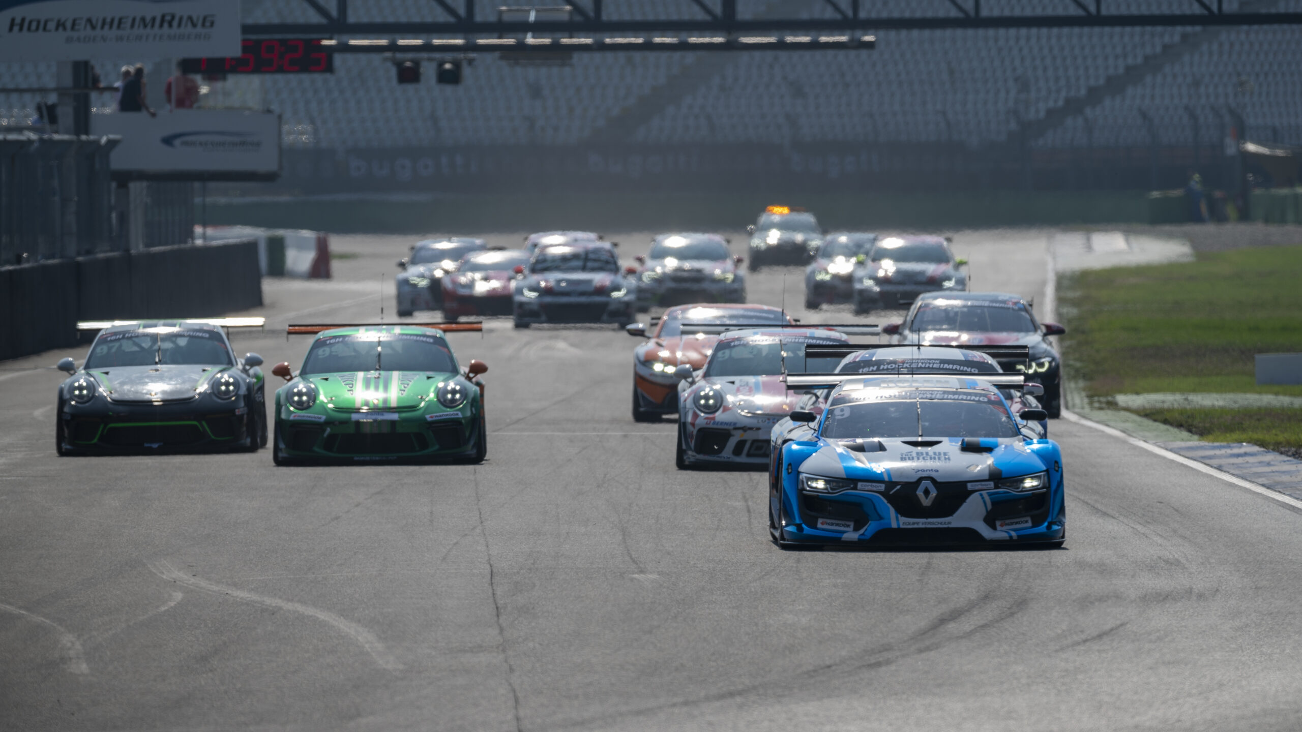24h Series Start picture
