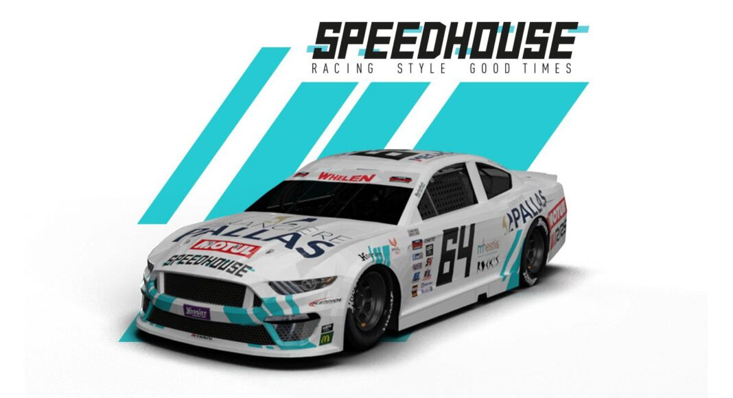 Speedhouse enters the 2021 EuroNASCAR season with an all-French line-up