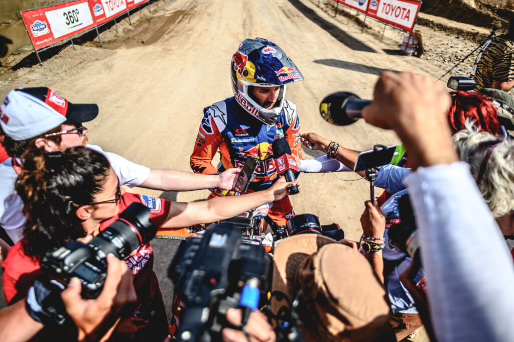 Silk Way Rally boosts its domestic and international television coverage for its 2021 event