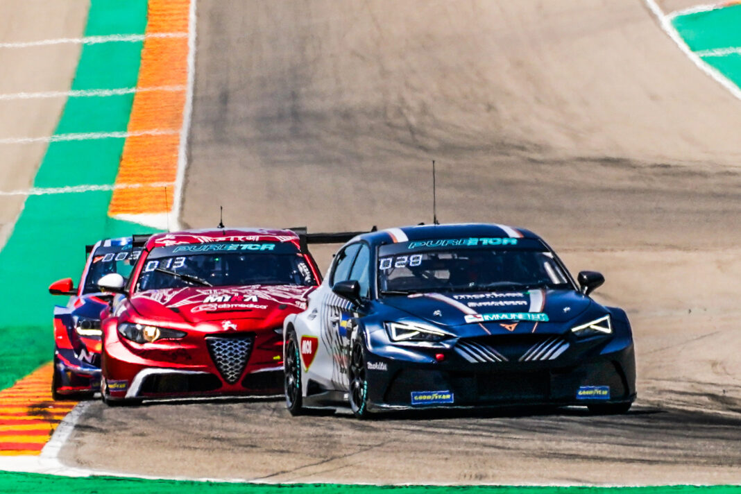 ETCR competition will soon expand with regional and national series