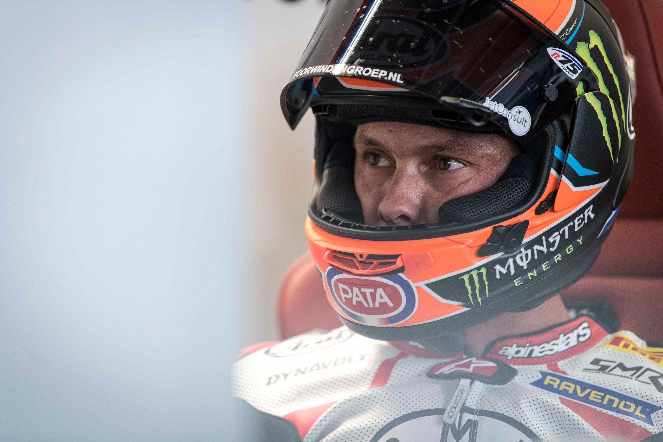BMW Motorrad Motorsport ready for the Most debut