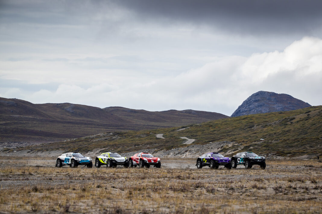 The title battle set to hot up in Sardinia